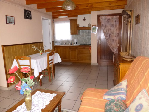 House Douarnenez - 4 people - holiday home  #51194