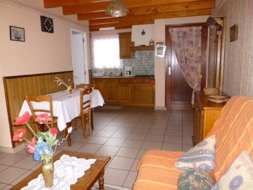 Maison 4 personnes Douarnenez - location vacances  n°51194