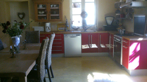 House in Vallabrègues - Vacation, holiday rental ad # 51210 Picture #1