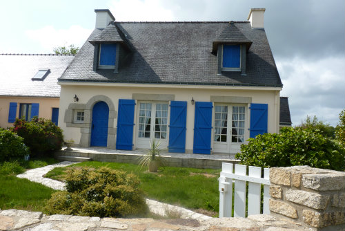 House Locmariaquer - 5 people - holiday home  #51213