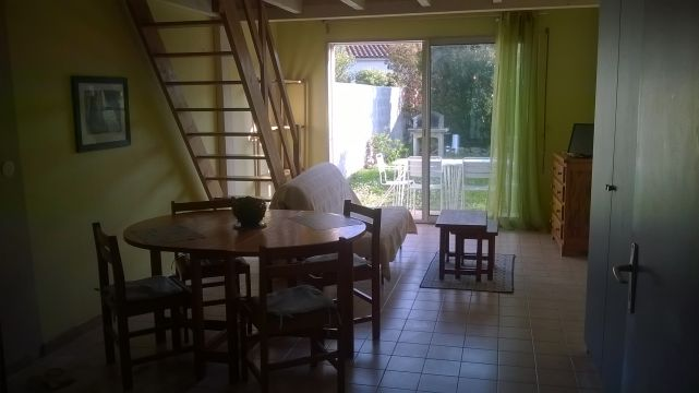 House in angoulins - Vacation, holiday rental ad # 51220 Picture #12