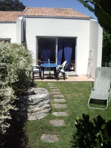 House in angoulins - Vacation, holiday rental ad # 51220 Picture #3