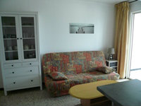 Flat in Ampuriabrava - Vacation, holiday rental ad # 51221 Picture #2