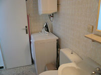 Flat in Ampuriabrava - Vacation, holiday rental ad # 51221 Picture #7