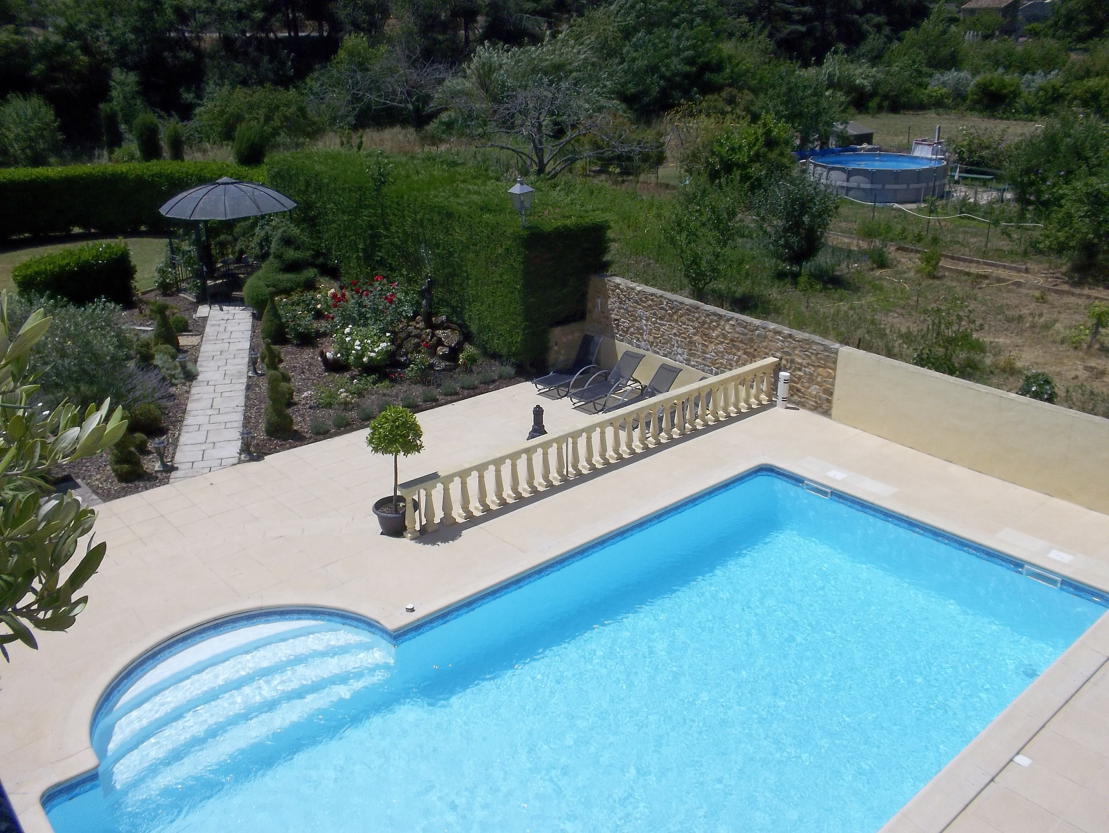 Maison Caunes Minervois  - 15 personnes - location vacances  n°51232