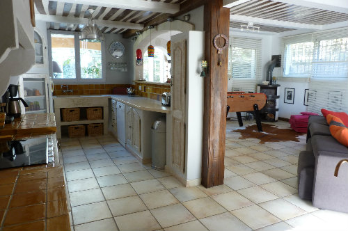 House in Saumane de vaucluse - Vacation, holiday rental ad # 51233 Picture #1