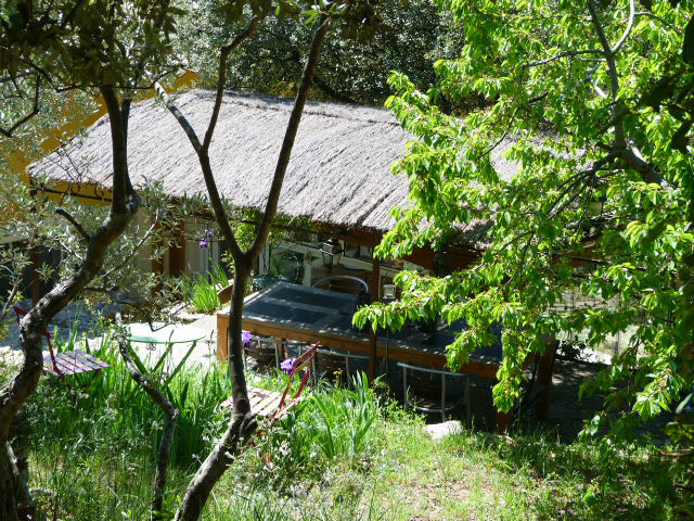House in Saumane de vaucluse - Vacation, holiday rental ad # 51233 Picture #15