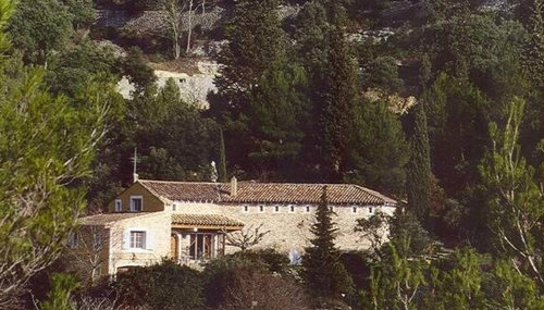 House in Saumane de vaucluse - Vacation, holiday rental ad # 51233 Picture #19