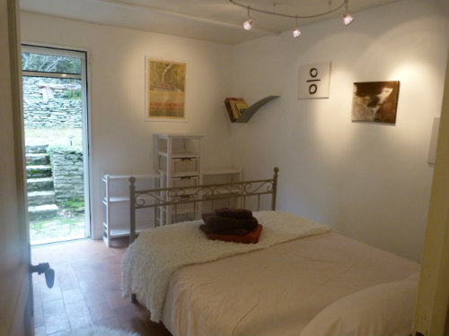 House in Saumane de vaucluse - Vacation, holiday rental ad # 51233 Picture #8
