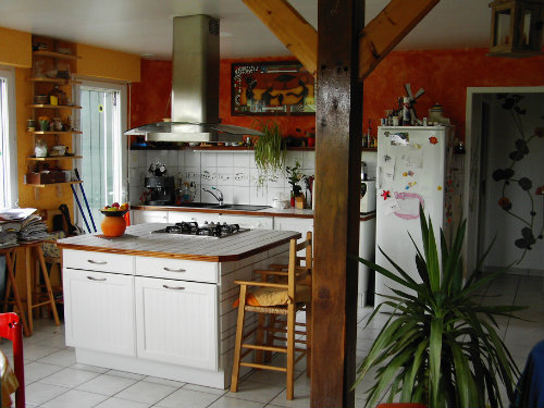 House in Miniac-Morvan - Vacation, holiday rental ad # 51234 Picture #9
