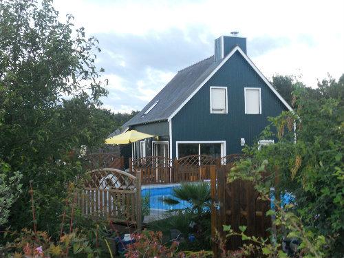 Maison 6 personnes Miniac-morvan - location vacances  n°51234