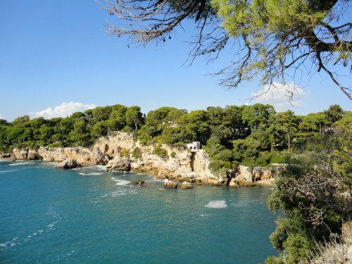 Mobil home antibes louer pour 4 personnes location n 51248 - Camping les jardins de la mer antibes ...