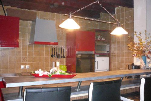 Maison Marlenheim - 6 personnes - location vacances  n°51250