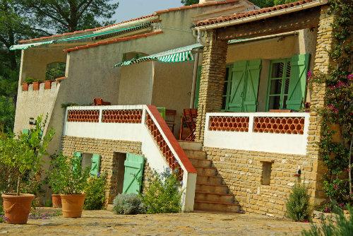 Haus La Ciotat - 14 Personen - Ferienwohnung N°51266