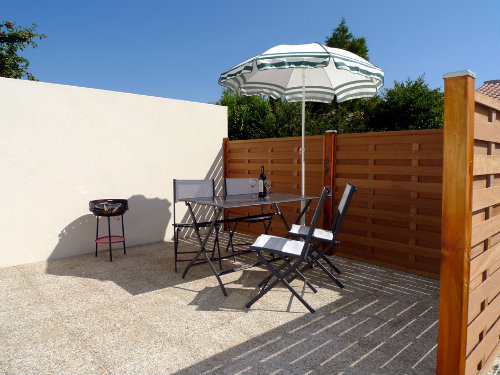 Gite La Faute Sur Mer - 4 people - holiday home  #51274