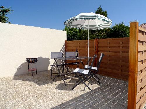 Gite La Faute Sur Mer - 4 personnes - location vacances  n°51274