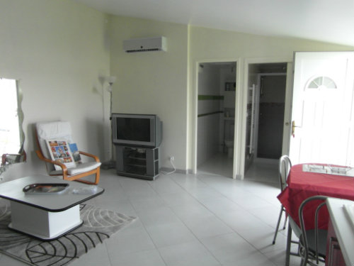 House in St  christophe - Vacation, holiday rental ad # 51275 Picture #2 thumbnail