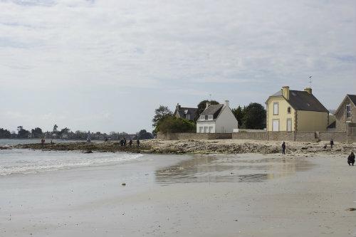 Maison Ile Tudy - 6 personnes - location vacances  n°51278