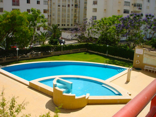 Flat Armacao De Pera - 6 people - holiday home  #51292