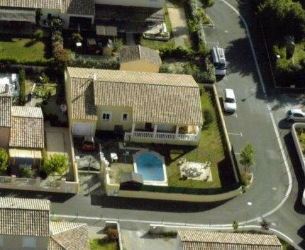 Maison Manosque - 6 personnes - location vacances  n°51302