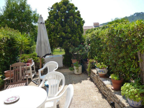 Studio in St Mandrier sur mer - Vacation, holiday rental ad # 51311 Picture #1