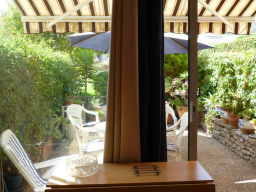 Studio in St Mandrier sur mer - Vacation, holiday rental ad # 51311 Picture #3