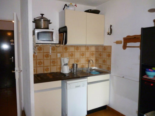 Studio in St Mandrier sur mer - Vacation, holiday rental ad # 51311 Picture #4