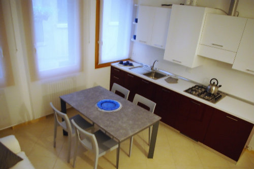 Flat in Venice - Vacation, holiday rental ad # 51334 Picture #0