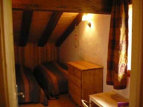 Flat in Pralognan la Vanoise - Vacation, holiday rental ad # 51340 Picture #6