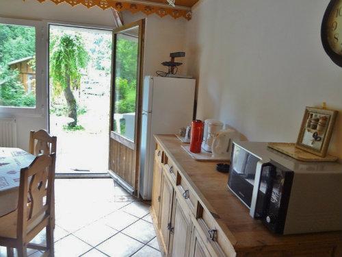 Appartement Pralognan La Vanoise - 8 personen - Vakantiewoning  no 51341