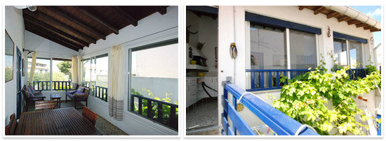 Maison Saintes Maries De La Mer - 4 personnes - location vacances  n°51342