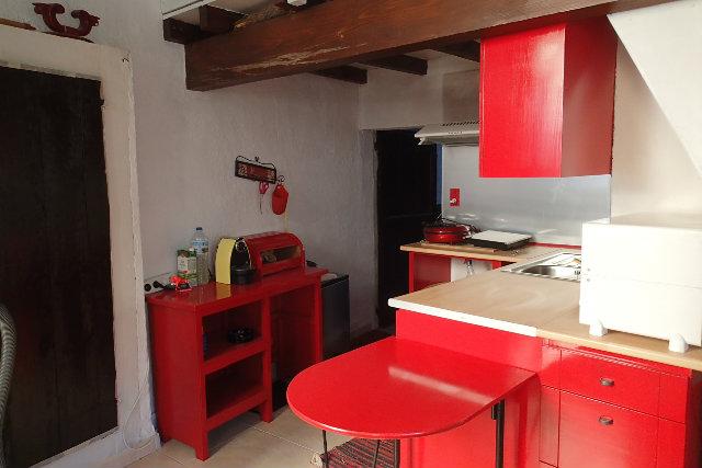 Maison Causse De La Selle - 3 personnes - location vacances  n°51353