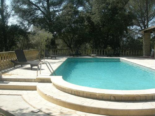 Huis 2 personen Grans - Vakantiewoning  no 51374