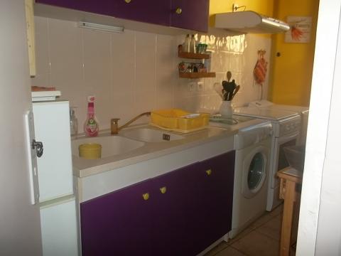 Appartement Bagneres De Bigorre - 2 personnes - location vacances