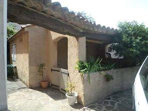 Maison 3 personnes Sainte Maxime - location vacances  n°51378