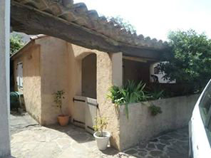 Huis Sainte Maxime - 3 personen - Vakantiewoning  no 51378