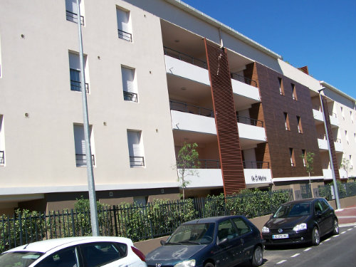 Appartement à Saint raphaël pour  4 •   prestations luxueuses