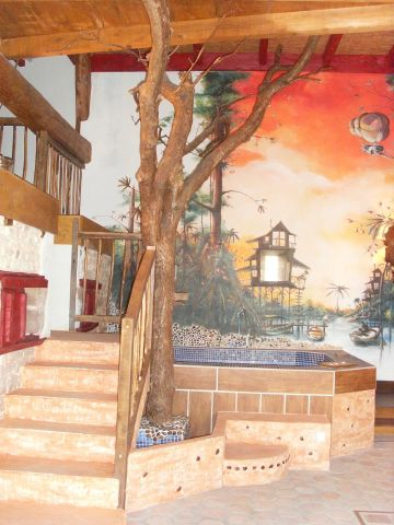 Farm in Messey sur Grosne - Vacation, holiday rental ad # 51397 Picture #3