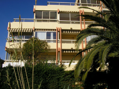 Appartement 4 personen Bormes Les Mimosas - Vakantiewoning  no 51408
