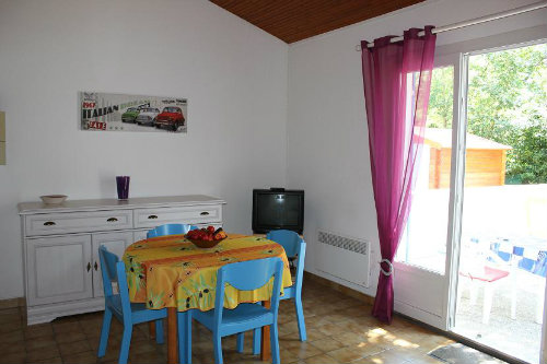 House in Breuillet - Vacation, holiday rental ad # 51419 Picture #4