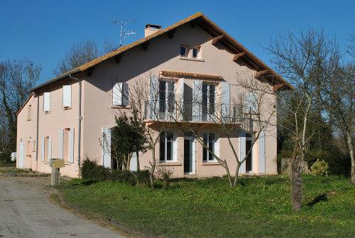 Gite Prin Deyrançon - 12 personnes - location vacances  n°51433