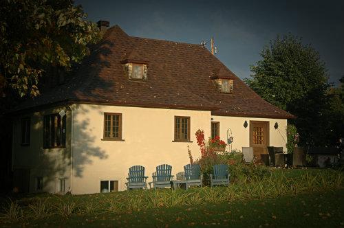 Maison Isle Aux Coudres - 4 personnes - location vacances