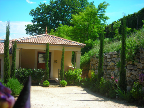 Gite Montelimar - 2 personnes - location vacances  n°51455