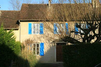Gite Saint-benoît - 7 personnes - location vacances  n°51457