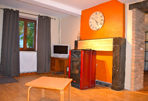 Gite in Namur - Vacation, holiday rental ad # 51461 Picture #8