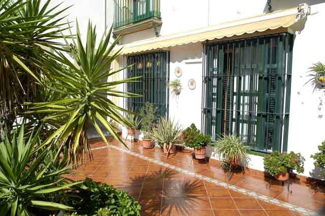 Maison Jerez De La Frontera - 4 personnes - location vacances  n°51463