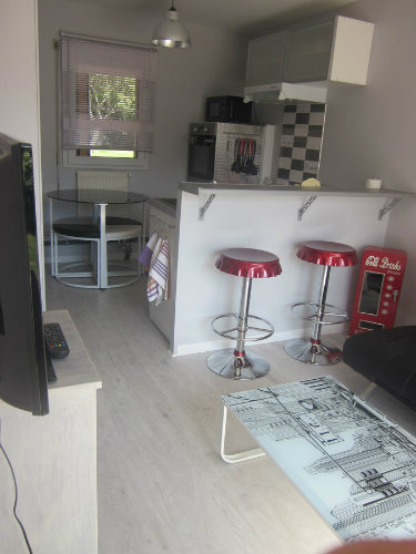 House in Vannes - Vacation, holiday rental ad # 51473 Picture #1