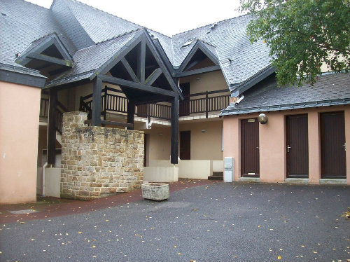 Casa Vannes - 3 personas - alquiler n°51473