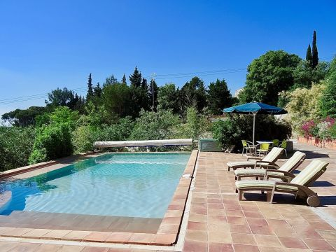 House in BEAUCAIRE - Vacation, holiday rental ad # 51477 Picture #17