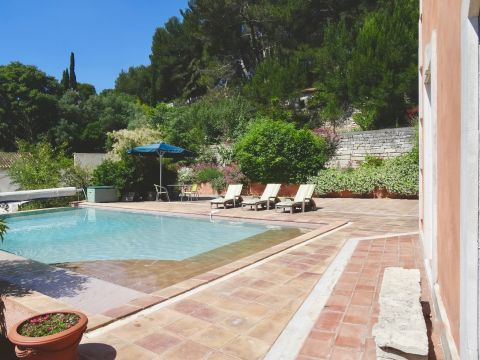 House in BEAUCAIRE - Vacation, holiday rental ad # 51477 Picture #3